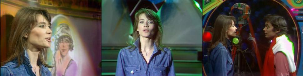 1976 - Emilie ou la Petite Sirène 76 Emilie1