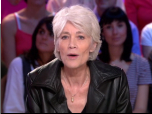 Le grand journal de Canal+ - 1er extrait FHaugrandjournal