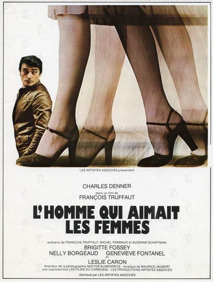 Françoise Hardy, argument mode 1960 Lhomme