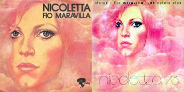 Devinette du 14 juin 2009 Nicoletta
