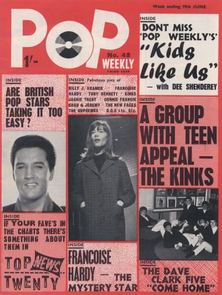 19 juin 1965 - Pop weekly Pop_weekly