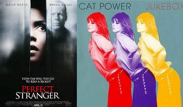 Le rendez-vous avec Françoise Hardy - 12ème extrait Catpower