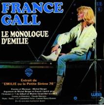 1976 - Emilie ou la Petite Sirène 76 Fg2