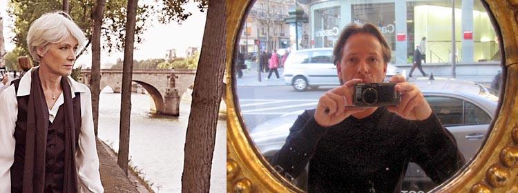 Françoise Hardy sur Europe 1 (4ème extrait) Fhschick