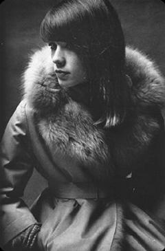 Vintage Icon ... Françoise Hardy Francoisehardy2