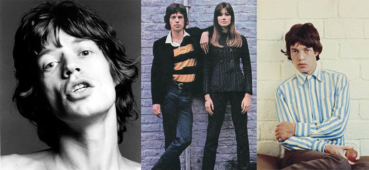 Françoise Hardy sur Nostalgie Belgique (6ème extrait) Jagger