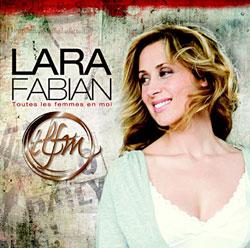 Quand Lara Fabian a croisé Françoise Hardy. Lara