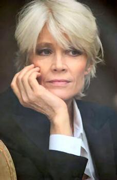 Platine 156 - Interview de Françoise Hardy (1er extrait) Main