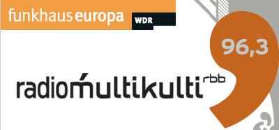 Françoise Hardy sur Radio Multikulti (1er extrait) Multikulti