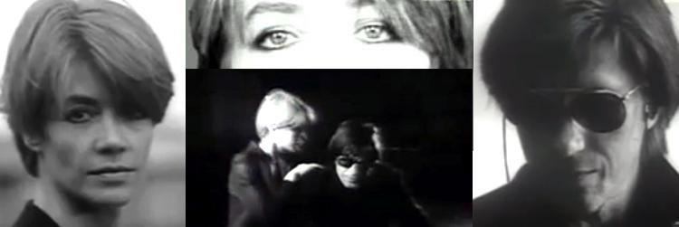 Genèse de chansons de Françoise Hardy (dernier extrait) Partirquandmeme