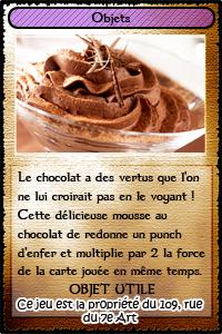 Eleazar makes it... - Page 3 ObjetsChocolat