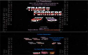 Anniversaires de notre Site/Forum Transformers: Ça se Fête tous les ans depuis 1996 ! - Page 12 Tf1998