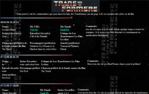 Anniversaires de notre Site/Forum Transformers: Ça se Fête tous les ans depuis 1996 ! - Page 12 Tf1998geobook