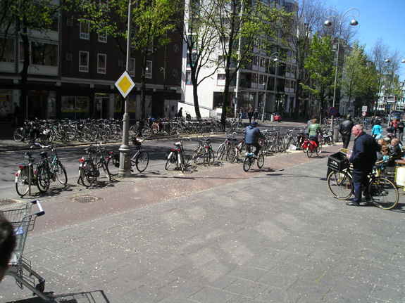 Escapade en Hollande Amsterdam_1