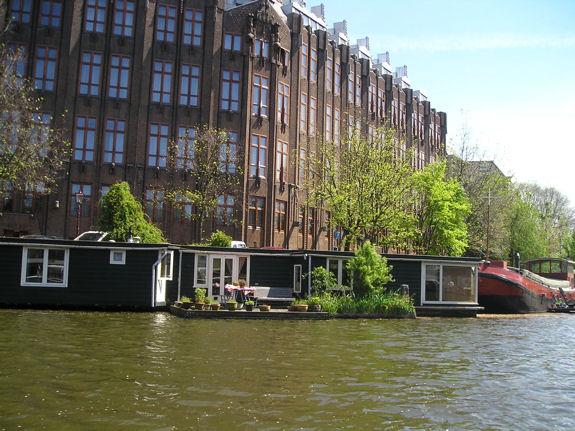 Escapade en Hollande Amsterdam_3