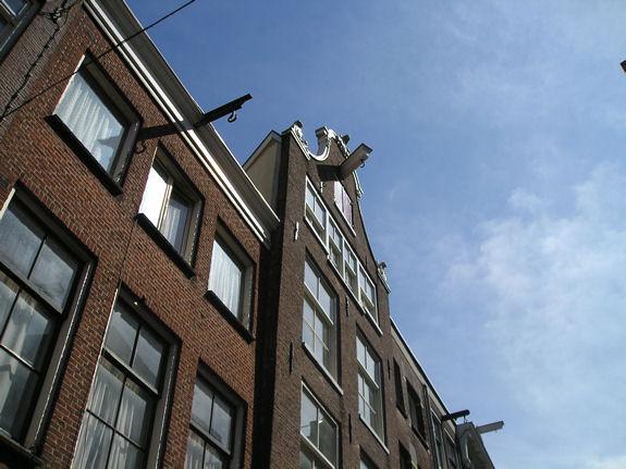 Escapade en Hollande Amsterdam_4