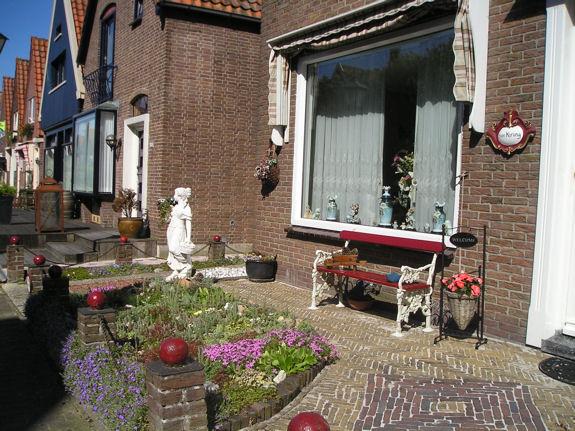 Escapade en Hollande Volendam_6