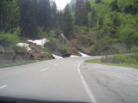 2 Juin 2009 : Lindau - Prutz (le Montafon - la Silvretta) 13P6020049