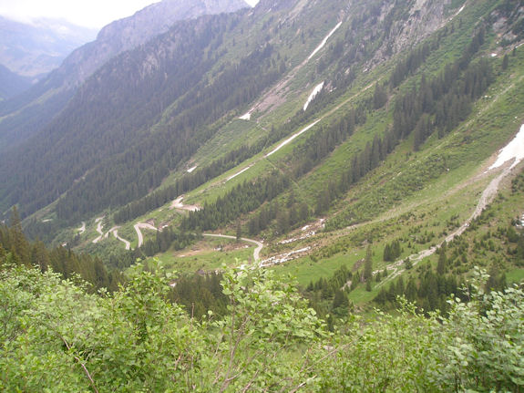2 Juin 2009 : Lindau - Prutz (le Montafon - la Silvretta) 14P6020051