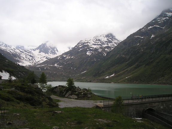 2 Juin 2009 : Lindau - Prutz (le Montafon - la Silvretta) 15P6020056