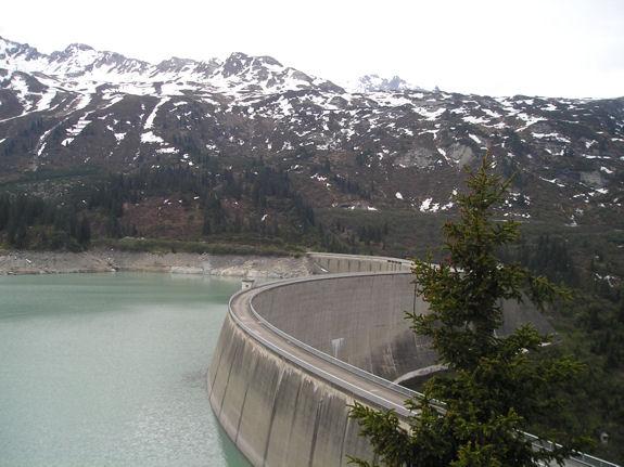 2 Juin 2009 : Lindau - Prutz (le Montafon - la Silvretta) 18P6020093