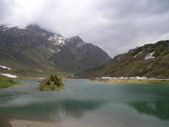 2 Juin 2009 : Lindau - Prutz (le Montafon - la Silvretta) 19P6020095