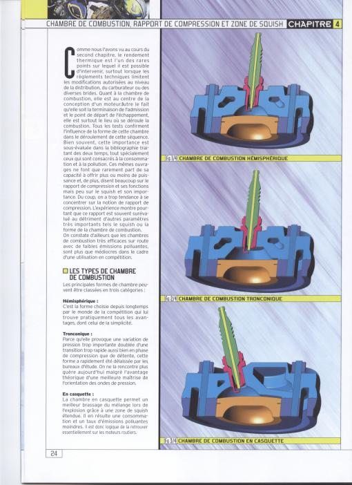 piston pour performance Page24