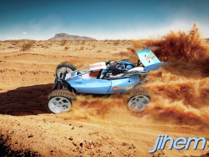 Le Baja FG 4wd de Vademecum Desert2b