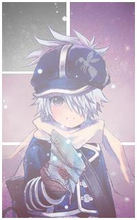 [211] Mangas / Illustrations | 200*320 BD_LS