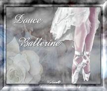 Douce Ballerine