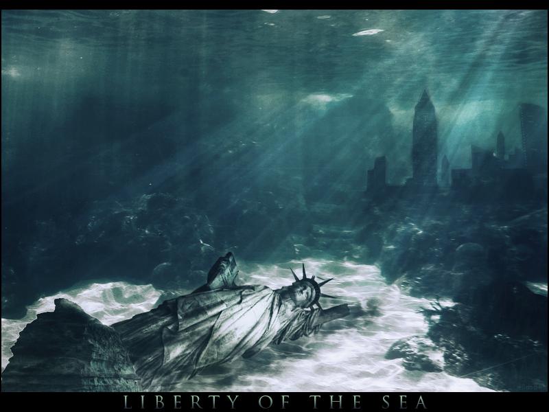 Ellasoën par Ever Light. Photomanip12_Liberty-Of-The-Sea
