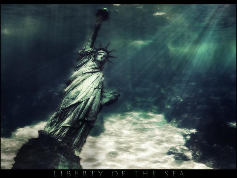 Ellasoën par Ever Light. Photomanip1_Liberty-Of-The-Sea
