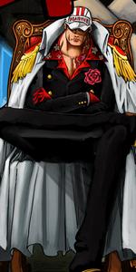 Amiral Akainu