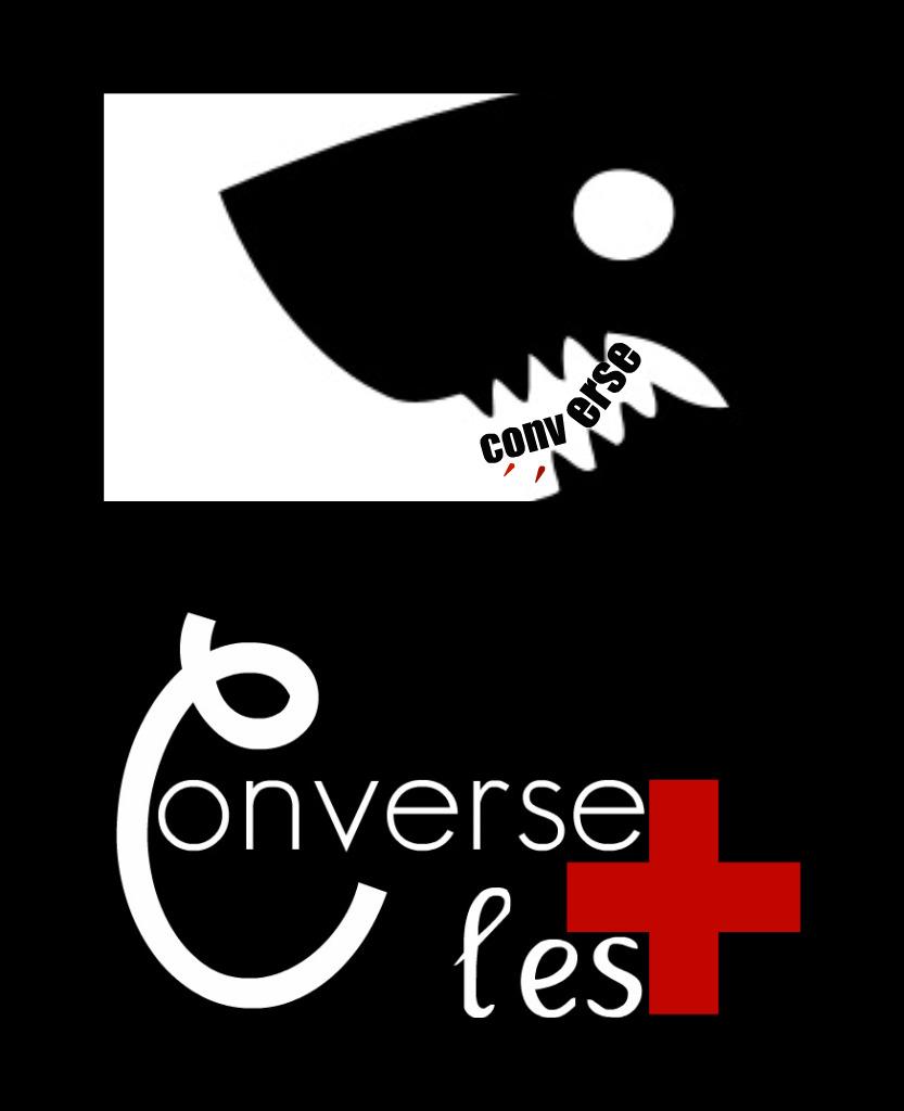 Boutique Converse Mode des Converse Converse_les_plus