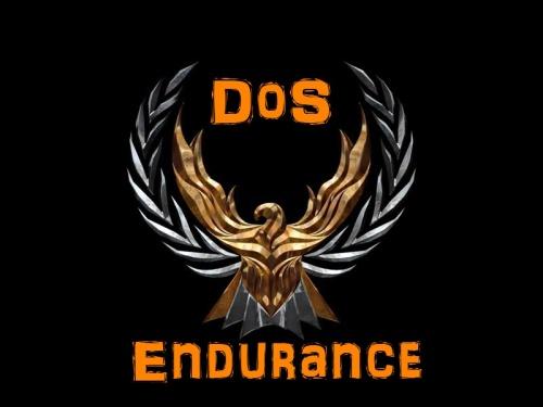 »Ðøड« ENDURANCE