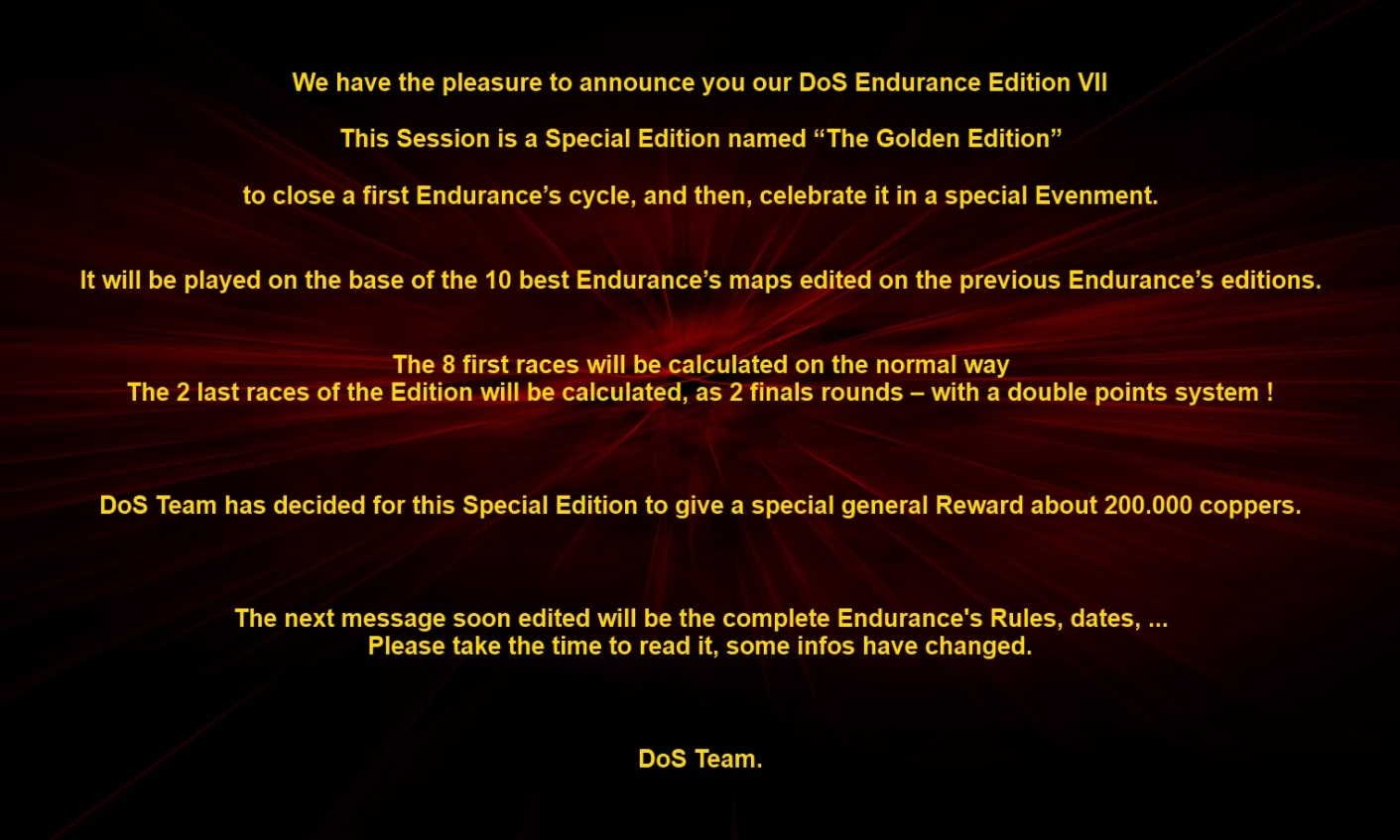 The Golden Edition's Presentation Annonce2