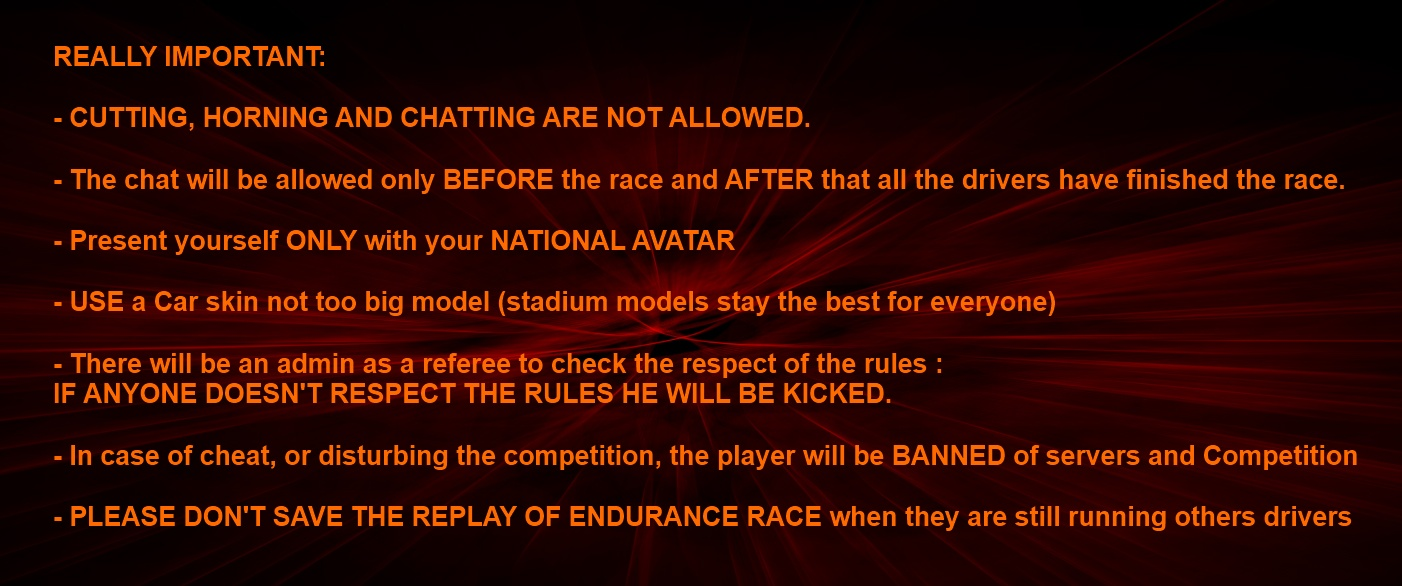 The Golden Edition's Presentation Rules_1