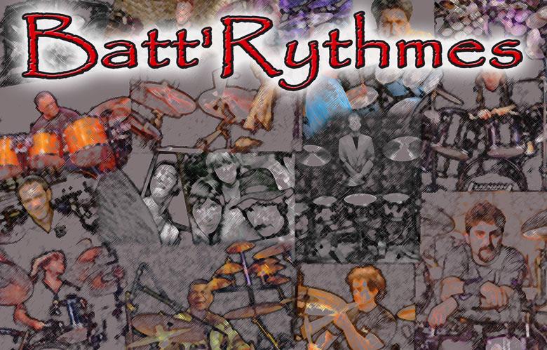 Batt'Rythmes