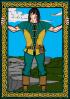 Tristan, dessinateur affable Artiste_posant_son_cadre