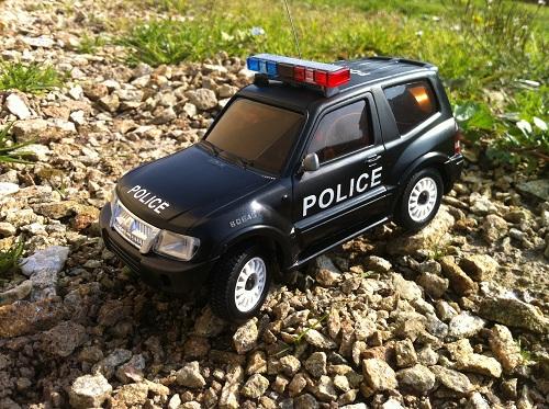 "Overland ""Police"" Police1"