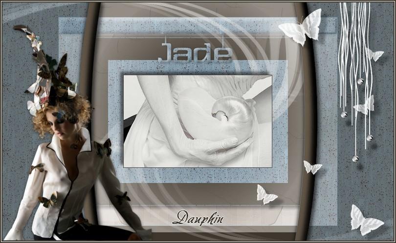 JADE JADE