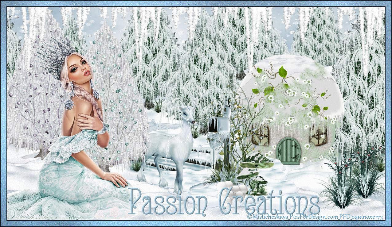 Passion Créations
