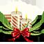 Decoratiuni pentru Craciun si Anul Nou Candle12