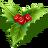 Kerstversiering voor je forum Mistle11