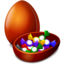 Decore o seu fórum para a Páscoa! Oeufs1