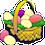 Decore o seu fórum para a Páscoa! Oeufs2