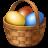 Decore o seu fórum para a Páscoa! Oeufs5