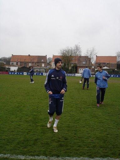 Javier Portillo @ Brugge (2 years ago) DSC01645