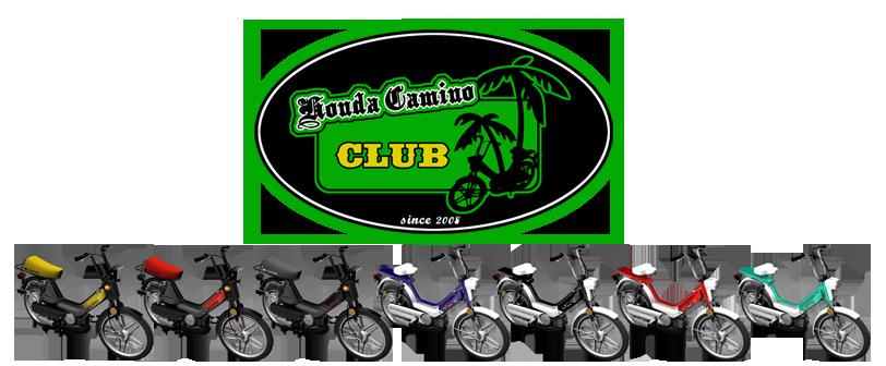 Honda Camino club