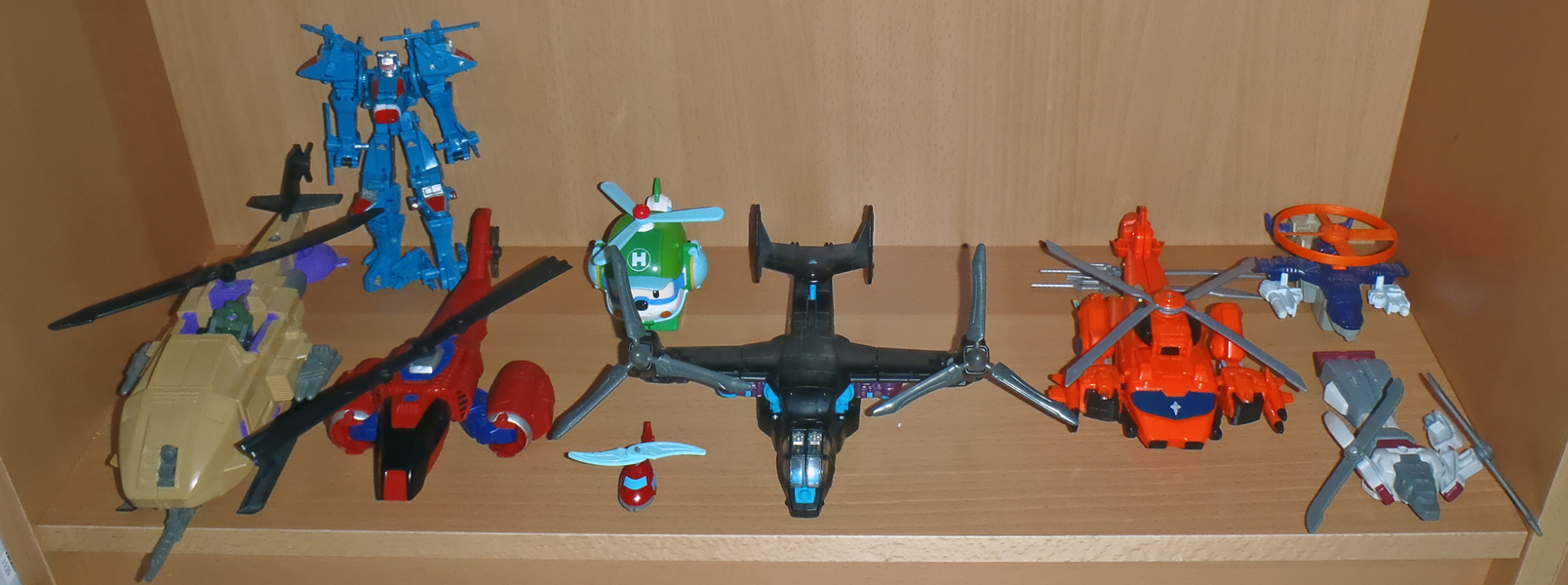 Cerberus Collection - Hell yeah! Collection-mars-2014-TF-Copters-4